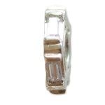 Crystal Spacer Bead